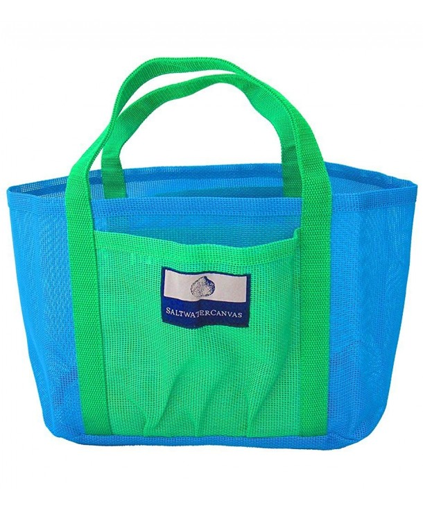 Child Small Mesh Beach Bag