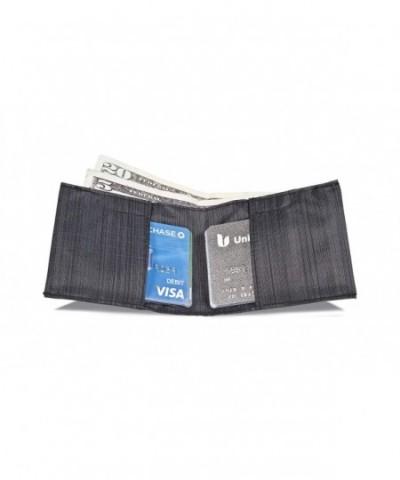 Allett Slim Nylon Sport Wallet