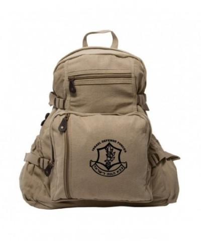 Army Force Gear Defense Backpack