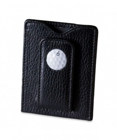 Tokens Icons Sawgrass Magnetic Leather