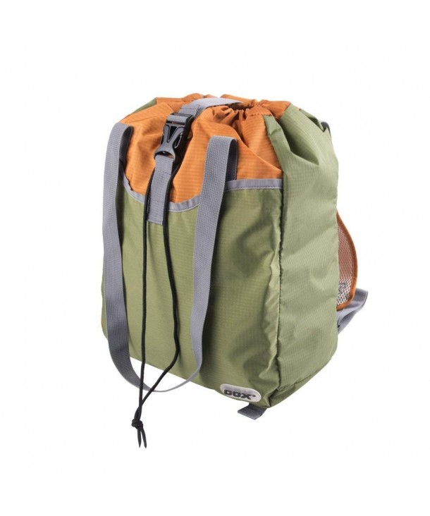 GOX Foldable Backpack Lightweight Resistant