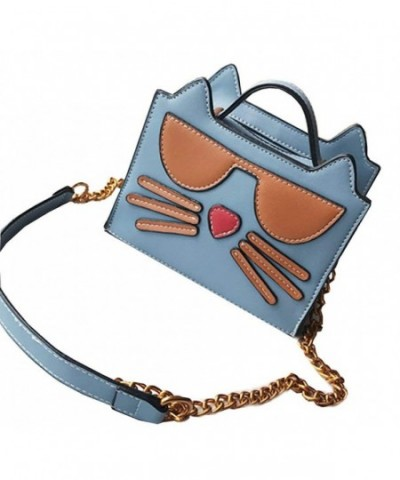 Fashion Cartoon Handbag Shoulder Cross Body