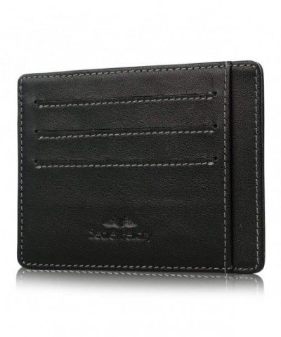 Secret Felicity Pocket Leather SFR1