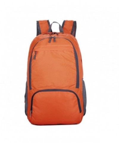 Foldable Waterproof Backpack Outdoor Camping