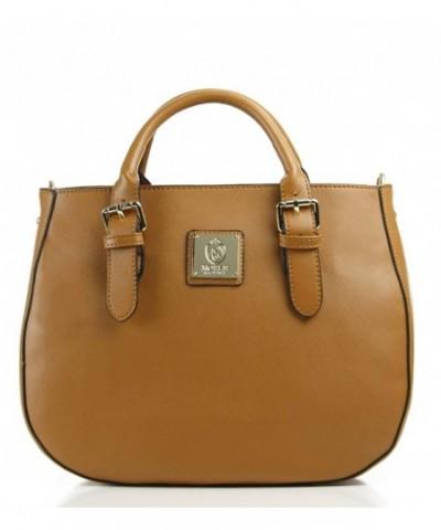 Noble Mount Marianne Satchel Handbag