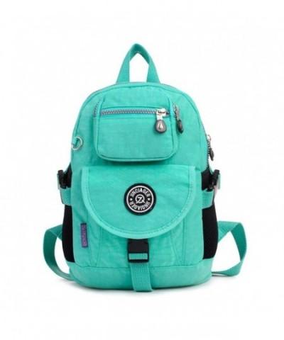 TUODAWEN Traveling Backpack Schoolbag Rucksack