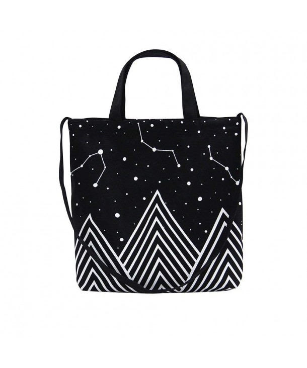 Nuni Mountain Zodiac Convertible Shoulder