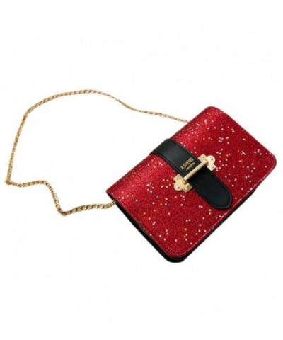 Clearance Sequins Crossbody AfterSo Cellphone