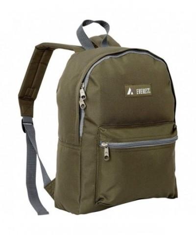 EVEREST 5521017 Everest Basic Backpack