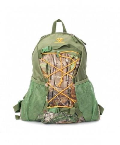 Jungleland Lightweight Backpack Travelling Resistant