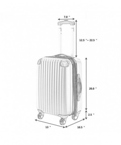 Carry-Ons Luggage Wholesale