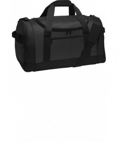 Port Authority luggage Voyager Sports