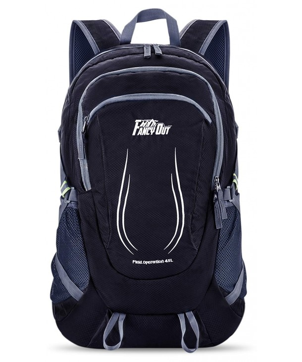 FANCYOUT Foldable Backpack Water Resistant Lightweight