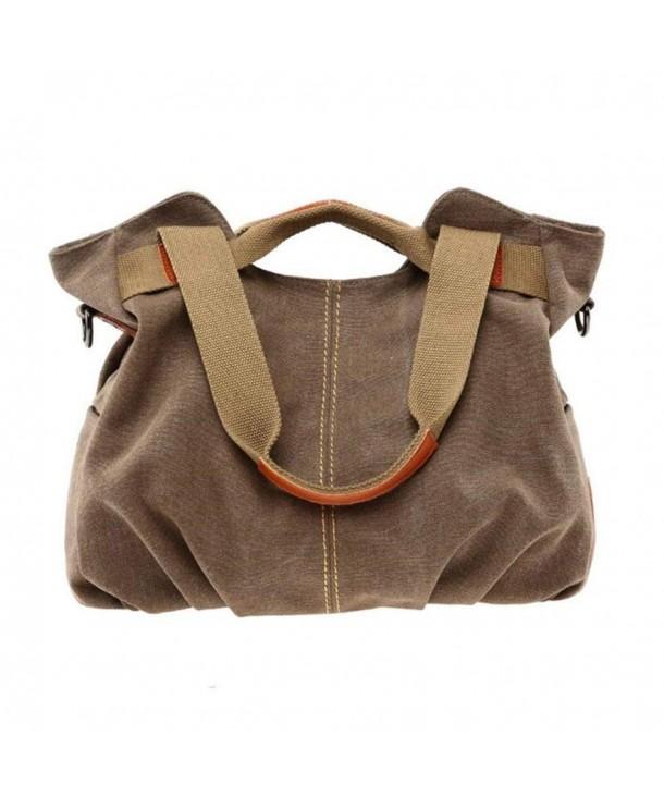 Womens Vintage satchel Shoulder Shopper