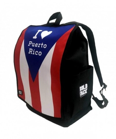 Love Puerto Rico Backpack BOLDFACE