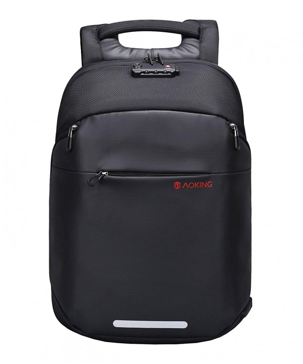 AOKING Resistant Laptop Backpack Charging