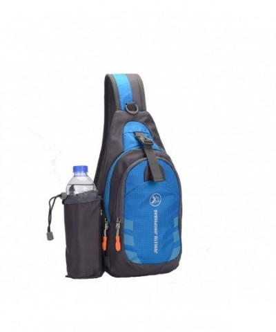 backpack Outdoor Waterproof Unbalance Crossbody