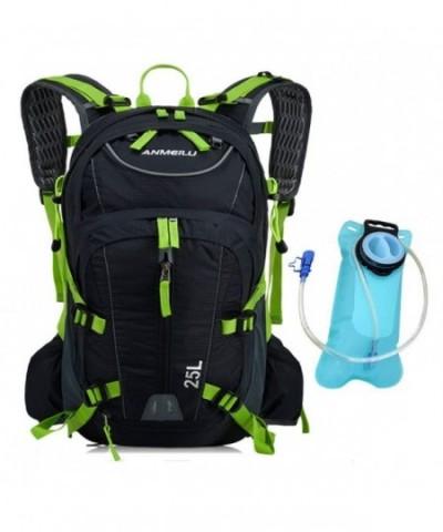 ANMEILU Waterproof Outdoor Traveling Backpack