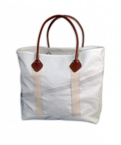 Rhino Totes RT MB812 Sailcloth Leather