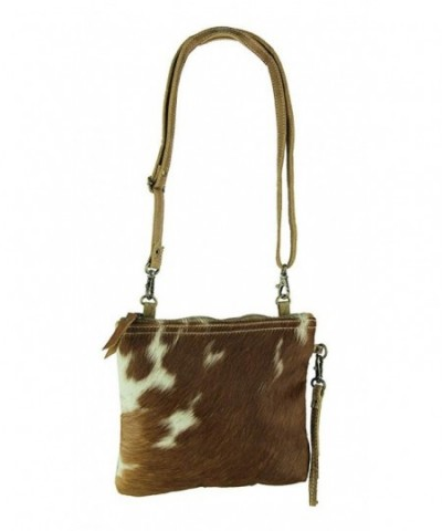 Myra Bag White Cowhide S 1171