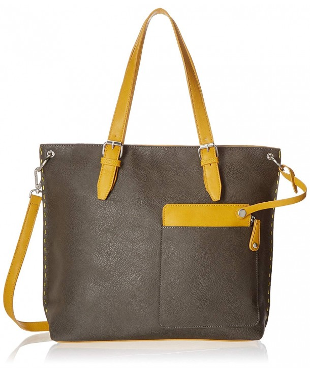 Shiraleah 01 07 096IRN Chicago Tote 13 5