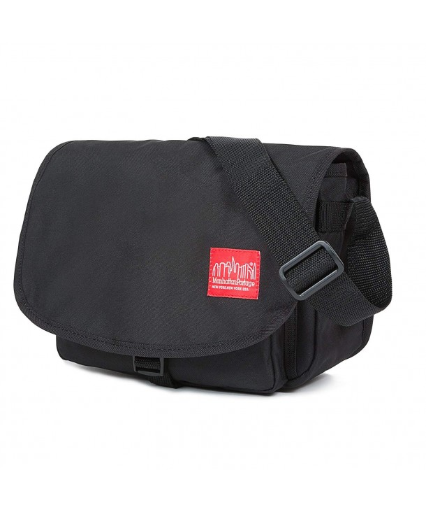 Manhattan Portage Downtown Sohobo Black