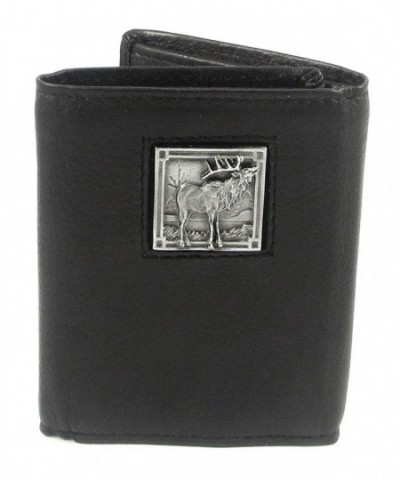 Siskiyou 00_GMCOIPYF_02 Leather Tri fold Wallet