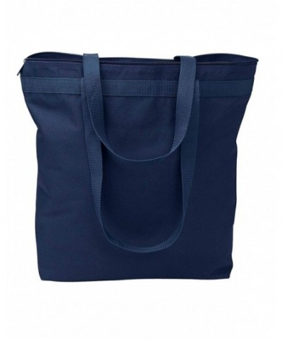 Melody Large Tote NAVY OS