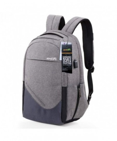 JOYELIFE Anti Theft Resistant Backpacks 15 6 Inch