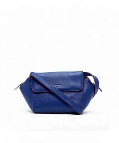 Crossover Crossbody Shoulder Handbags Pocketbooks