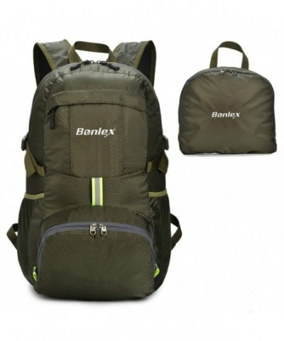BONLEX Backpack Foldable Backpac Packable