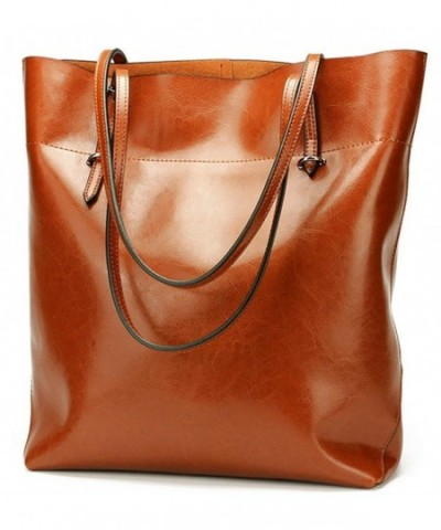QZUnique Genuine Leather Fashion Shoulder