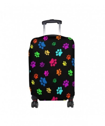 ALAZA Colorful Luggage Suitcase Protector
