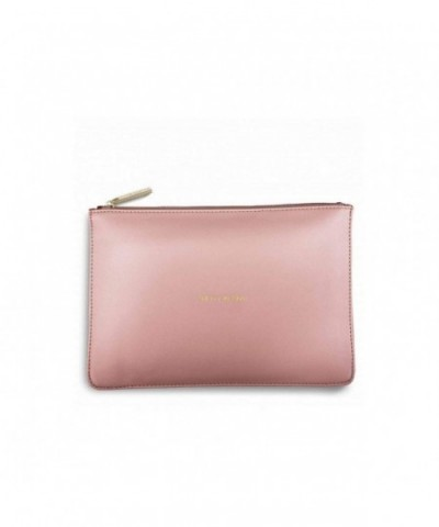 Katie Loxton Perfect Pouch Pink