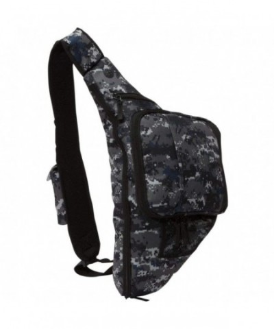 Bellino Sling Backpack Camo
