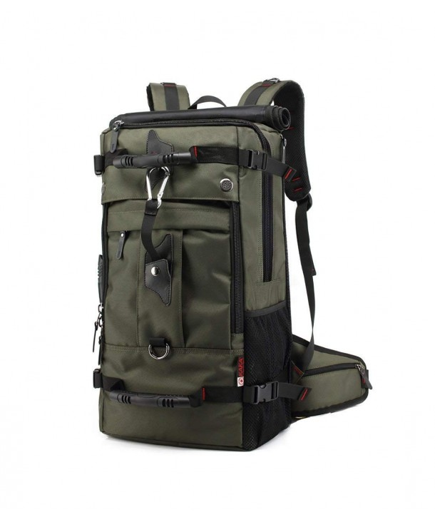 Vovoly Travel Backpack Waterproof Business