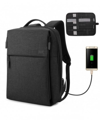 Backpack Notebook Charging Business Management