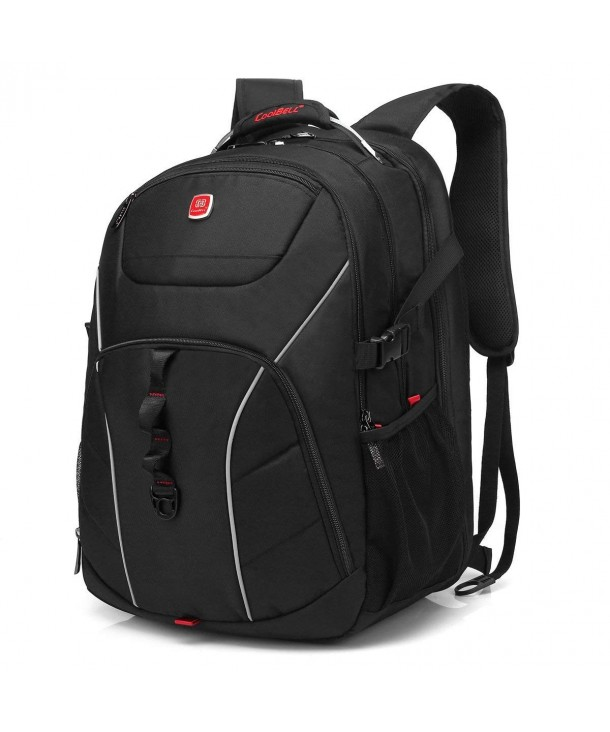 Backpack CoolBELL Computer Water Resistant Checkpoint Friendly