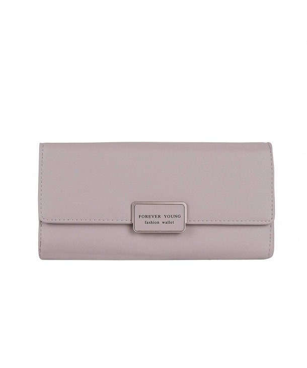 Wallets Credit Organizer Wallet Leather