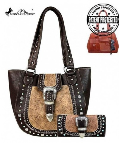 Montana West Buckle Collection Western