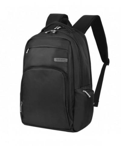Business Backpack Capacity Daypack Waterproof