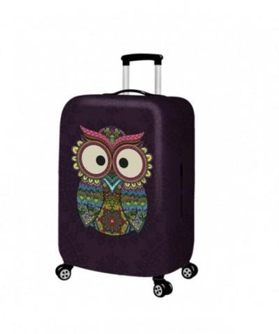 YAKEFJ Travel Luggage Suitcase Protector
