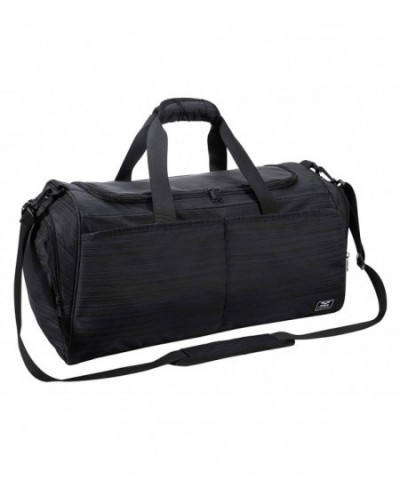 MIER Women Sports Duffle Compartment