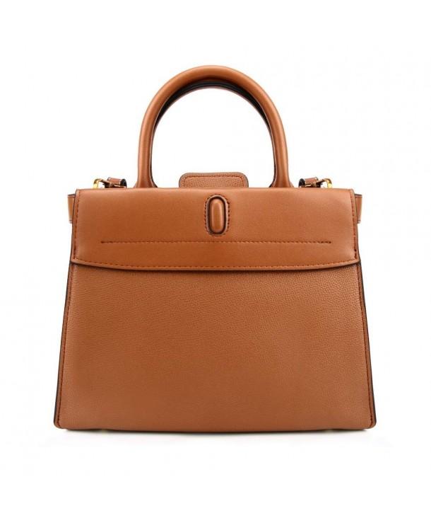 Olyphy Hanbags Designer Leather Shoulder