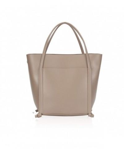 Satchel Medium Handbag Matching Wallet