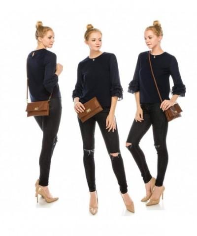 Popular Women's Clutch Handbags Wholesale