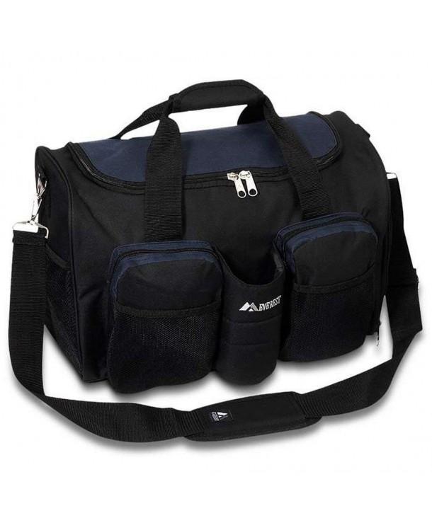Bagiva Athletic Duffle Pocket Luggage