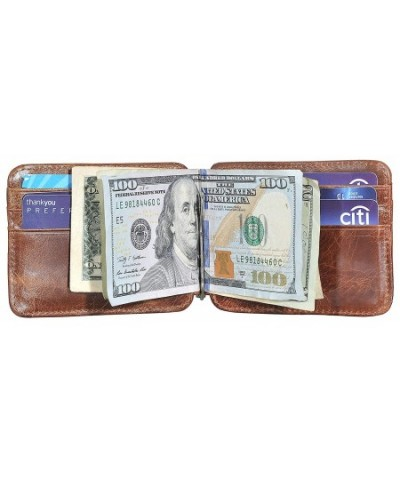 Brand Original Men Wallets & Cases Clearance Sale
