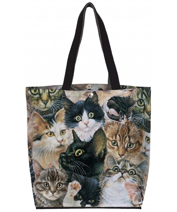 Kitten Cotton Canvas Lovers Sturdy