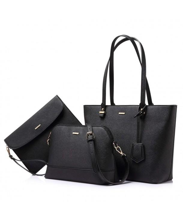 Handbags Women Shoulder Handle Satchel